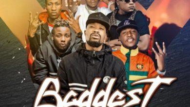 DJ Joe Brown ft. Jae Cash, T-Sean, Ray Dee x Dope Boys – Baddest