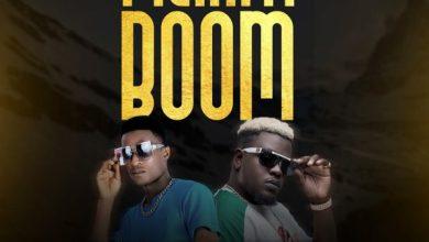 Yaobizo ft Drifta Trek - Pilikiti Boom