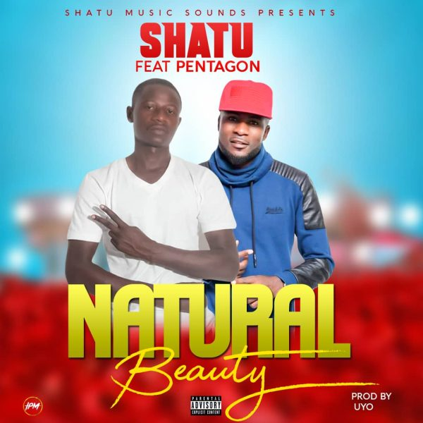Shatu ft. Pentagon - Natural Beauty