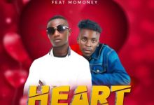 Shatu ft. Mor Money - Heart Break