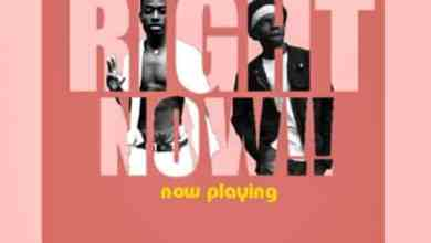 Young Kc Ft Nicholas CIA - Right Now