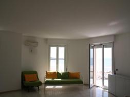 Soggiorno Villa Canalotti a Punta Braccetto