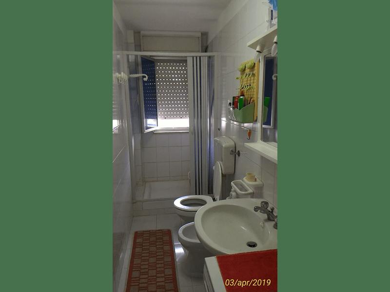 villaggio azzurro di casuzze bagno