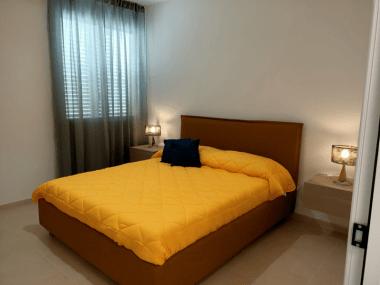 camera da letto grey house marina