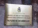 Centenario dalla Nascita del Maestro Nunzio Sciavarrello