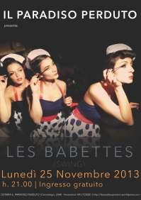 Les Babettes   Italia