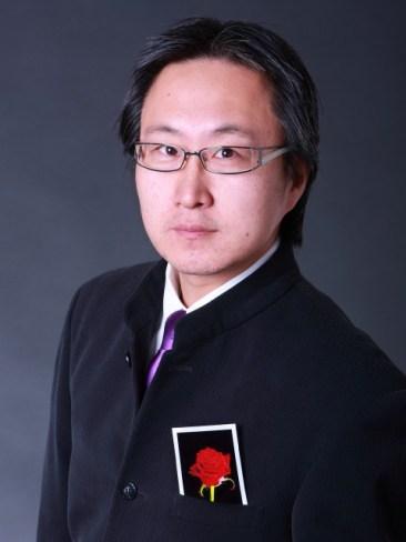 Makoto Sakurada, tenor