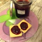 Marmellata di uva clinto