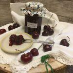 Confettura di ciliegie, la classica