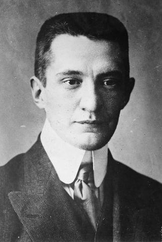Kerenskij, Capo del Governo Provvisorio Russo (dalla Rivoluzione di Febbraio a quella di Ottobre)