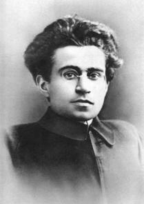 Antonio Gramsci, fondatore del Partito Comunista Italiano