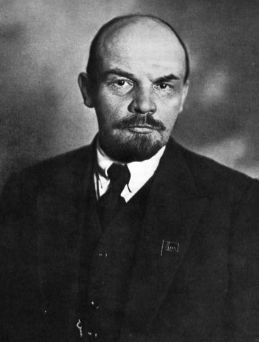 Lenin, Presidente del Consiglio dei Soviet dell'URSS (1922-1924)