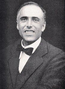 Giacomo Matteotti, deputato socialista ucciso da sicari fascisti nel 1924