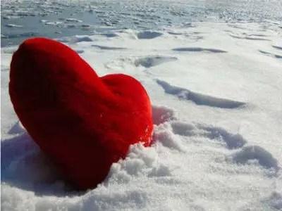 Il cuore ascolta solo quello che desidera incontrare