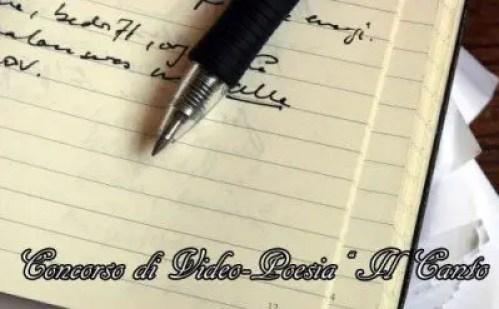 concorso letterario gratis di video-poesia Il Canto
