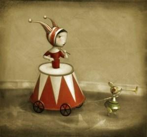 tamburina