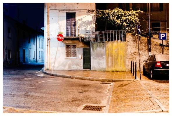 Lurate Caccivio, 2014 (esplorazioni notturne )