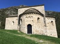 The Oratorio of Saint Benedict