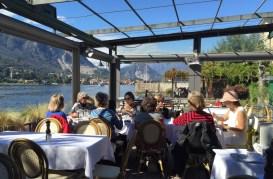 Lunch at Isola Bella (Lake Maggiore)