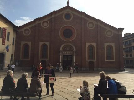 Santa Maria delle Grazie church