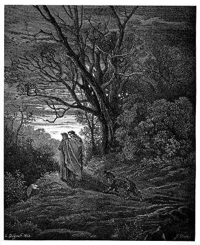 Gustave_Doré_Dante_meets_Virgil