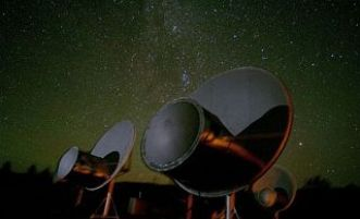 Finalmente riapre l'Allen Telescope Array