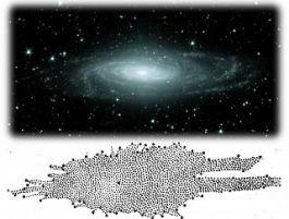 Quante stelle ci sono nella Via Lattea?