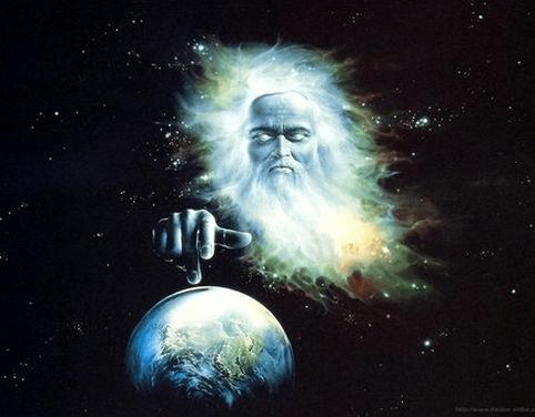 Risultati immagini per creazione mondo