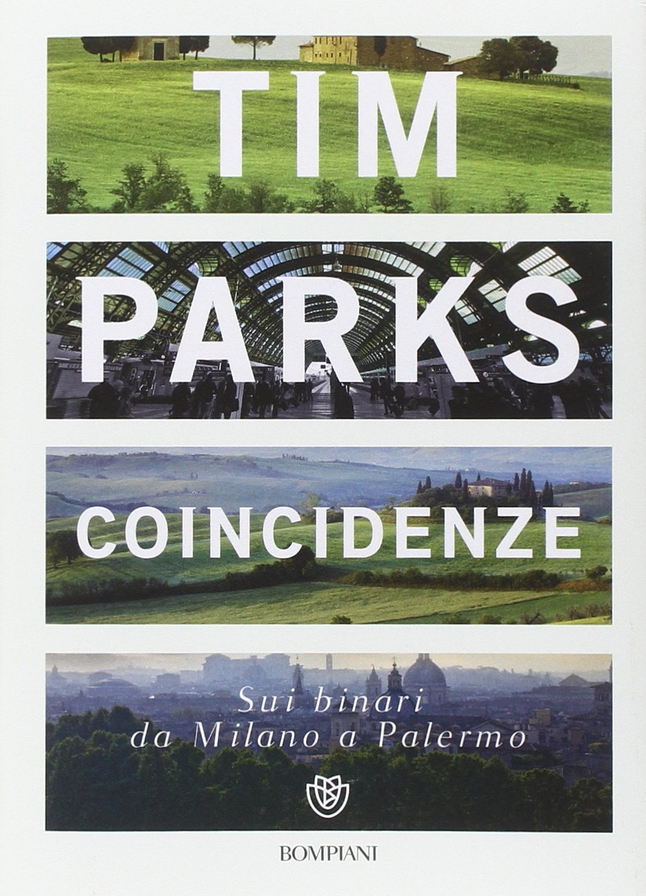 Tim Parks, Rizzoli, Coincidenze