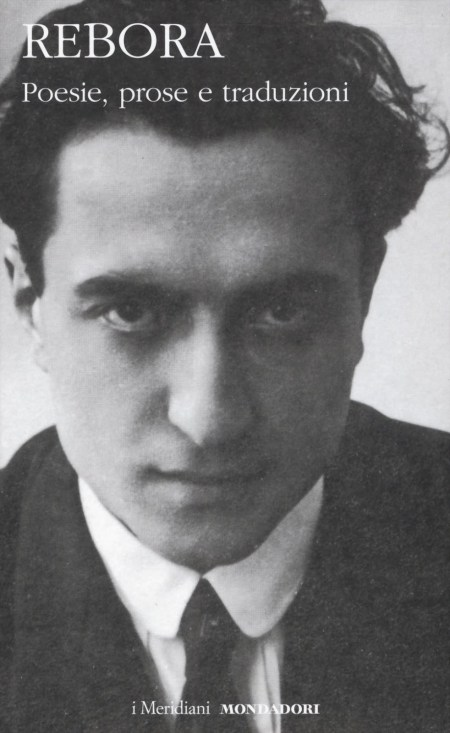 Clemente Rebora, Gianfranco Lauretano