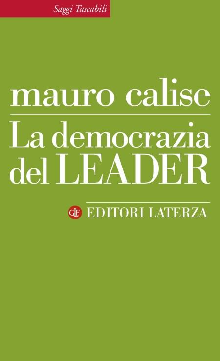 Mauro Calise