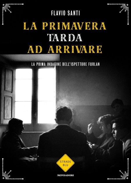 Flavio Santi, Mondadori