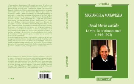 Mariangela Maraviglia