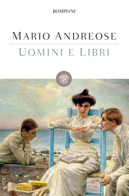 Mario Andreose