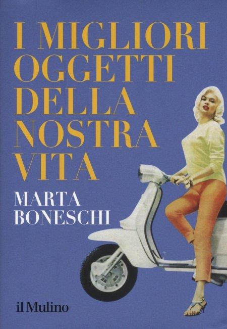 Marta Boneschi