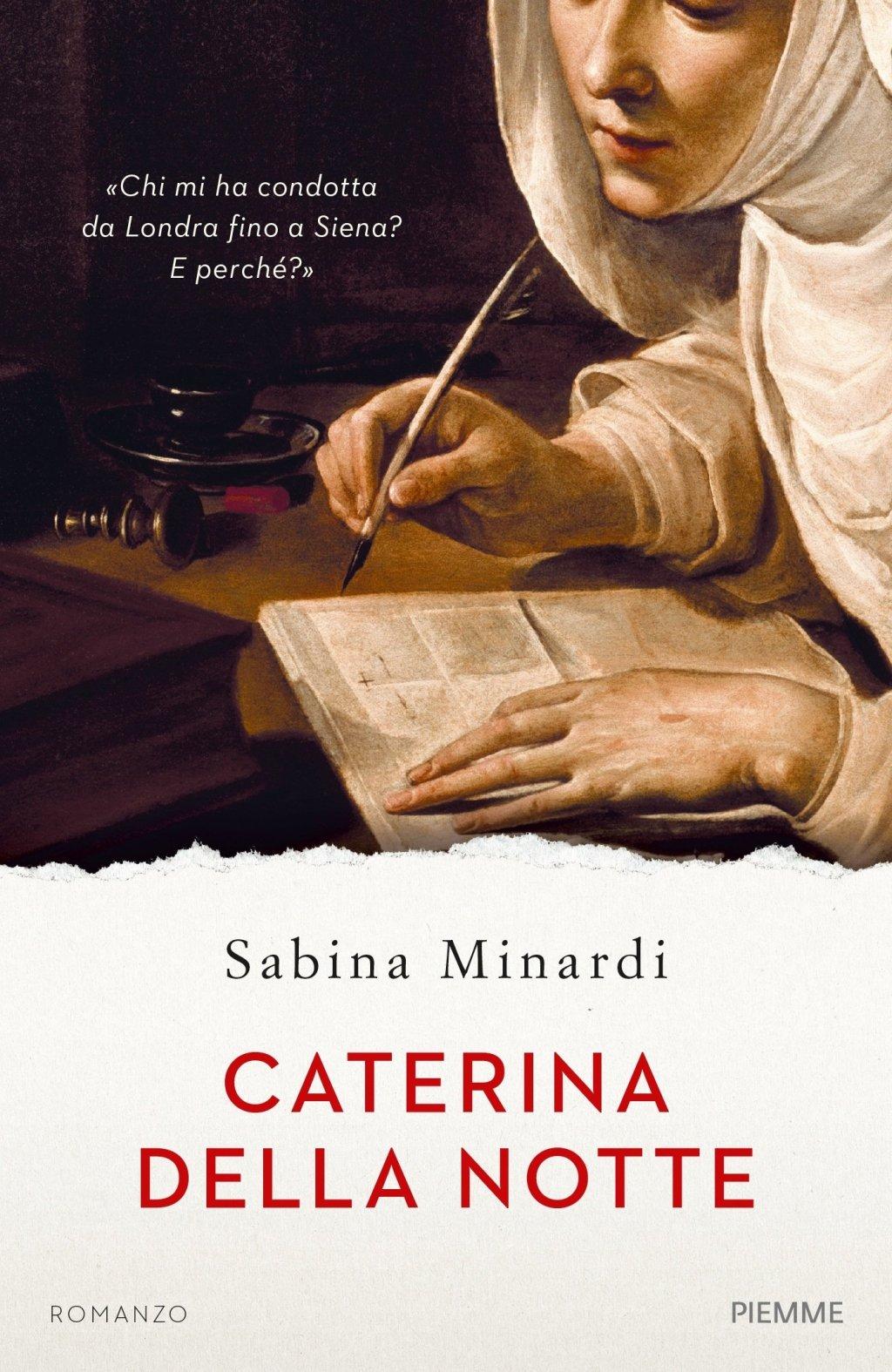 Sabina Minardi