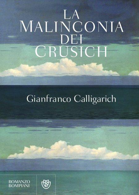 Gianfranco Calligarich