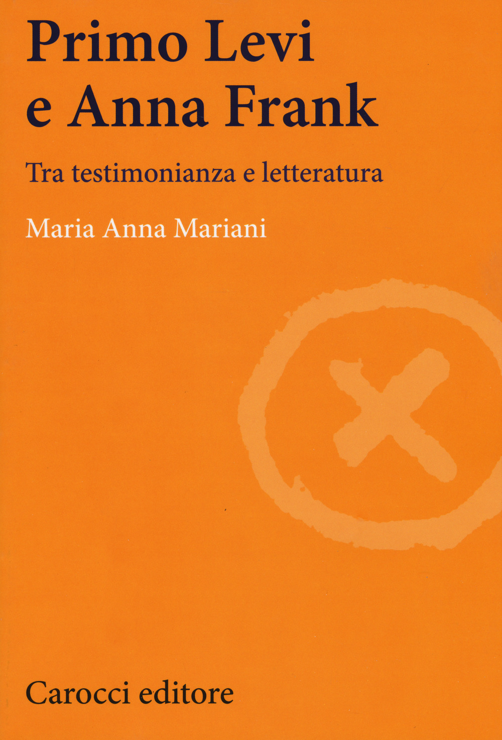 Maria Anna Mariani