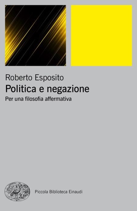 Roberto Esposito