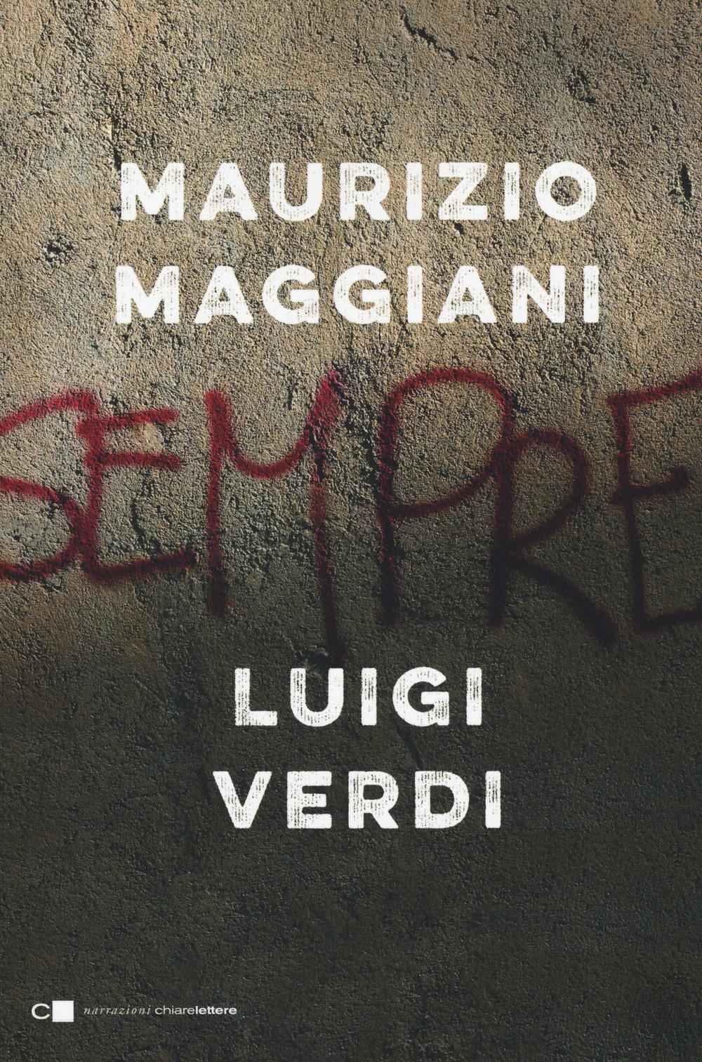 Luigi Verdi
