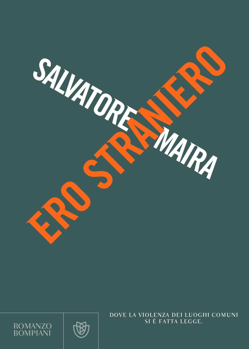 Salvatore Maira