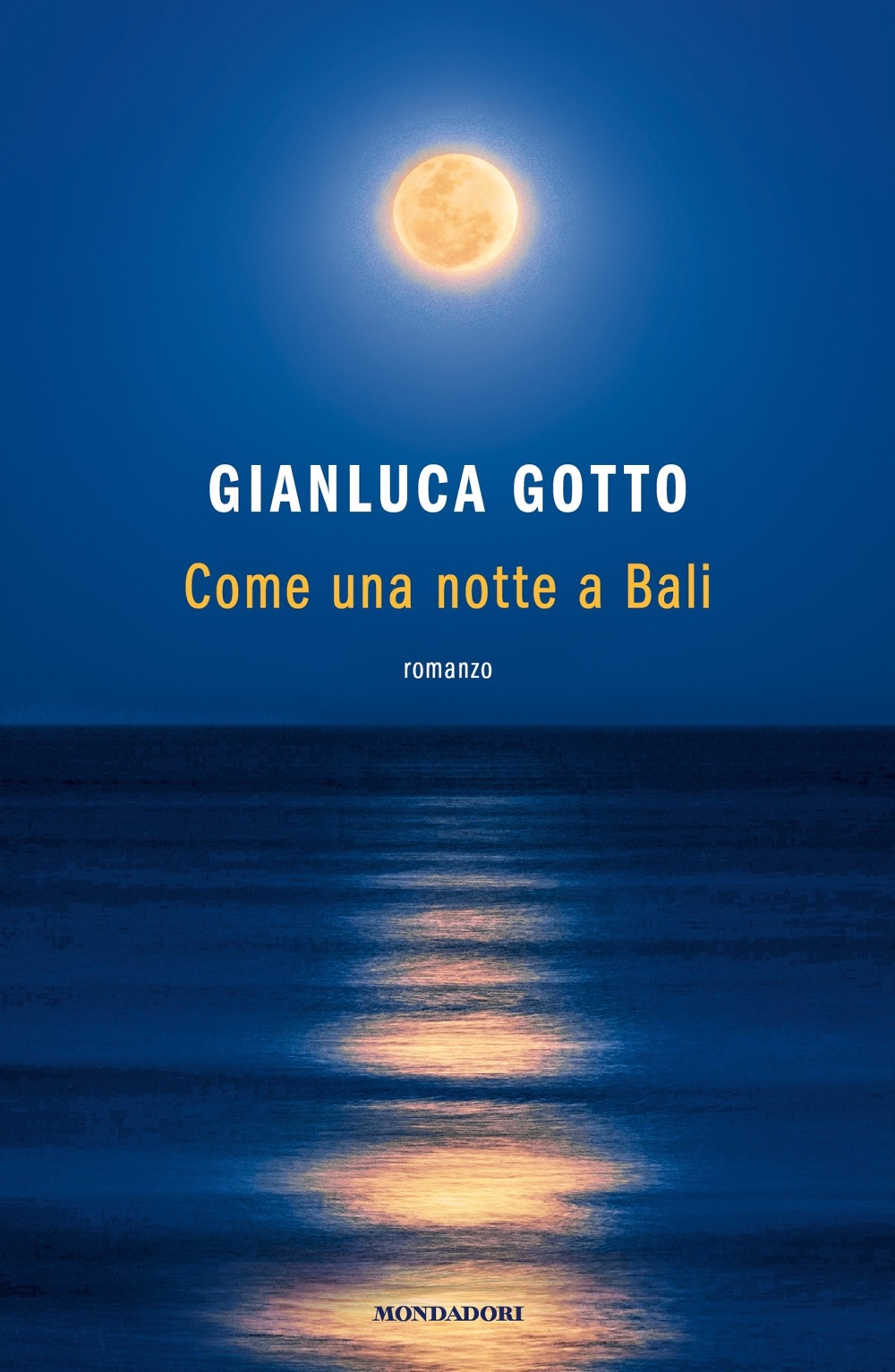 Gianluca Gotto