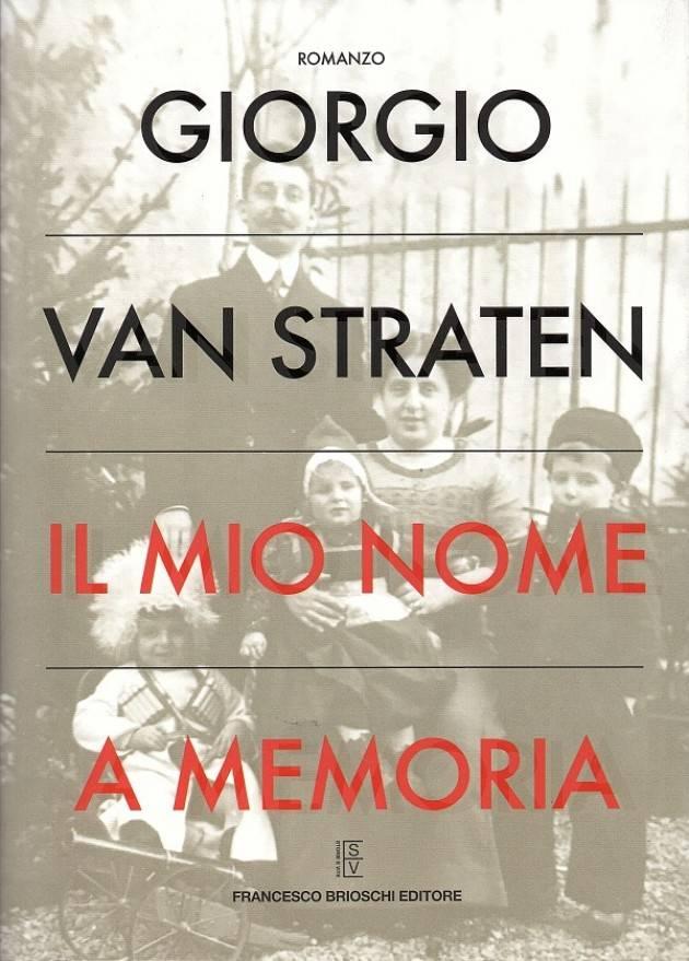 Giorgio Van Straten