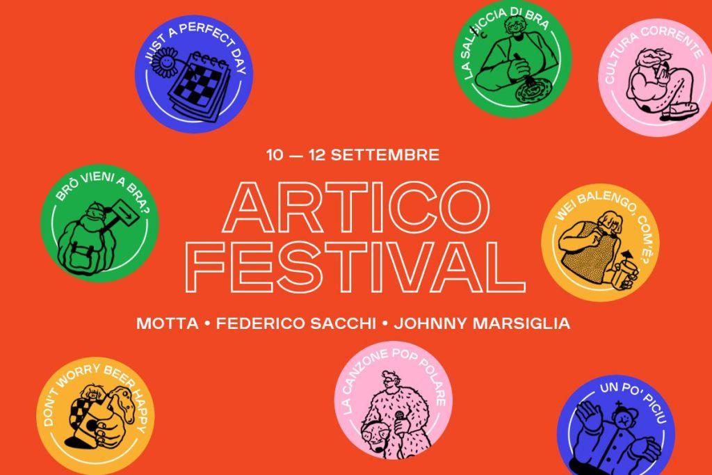 Artico Festival