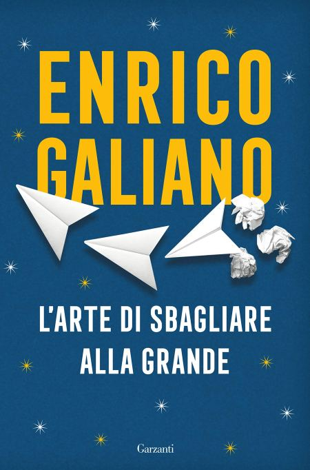 Enrico Galiano