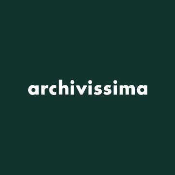 archivissima