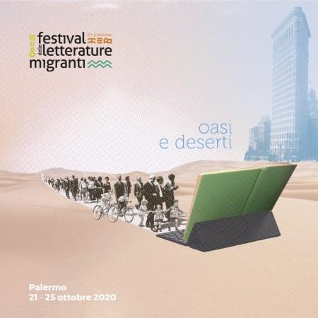 Festival delle Letterature Migranti