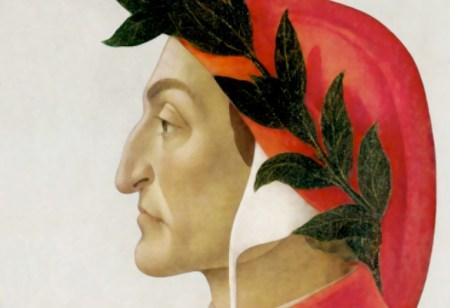 La parola di Dante fresca di giornata