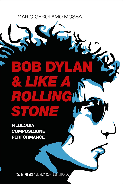 Bob Dylan & Like a rolling stone.