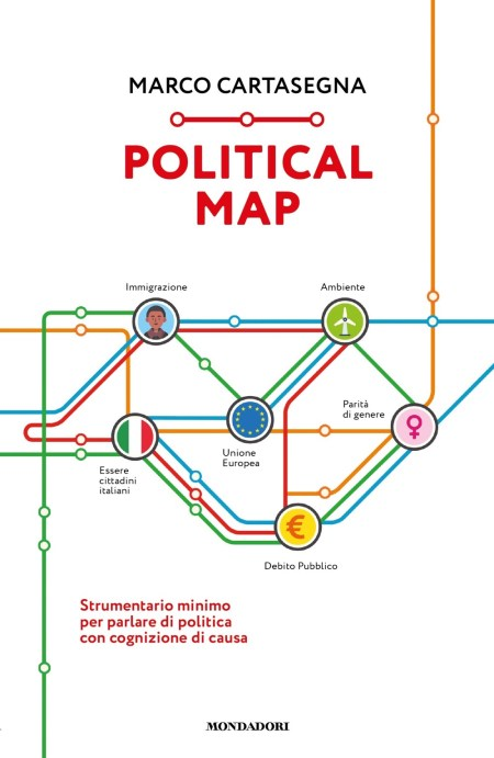 Poltical Map
